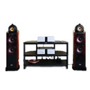 Floor-Standing Speaker Set (Hong Kong)