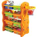 Toy Rack (Korea, Republic Of)