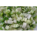 Leek Diced (Hong Kong)