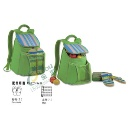 Cooler Backpack (China continental)