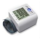 Wrist Blood Pressure Monitor (China)