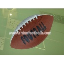 American Football (Mainland China)