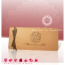 Wedding Invitation Card (Macau)
