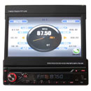 In-Dash Car DVD Player (Mainland China)
