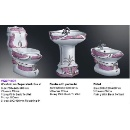 Ceramic Sanitary Ware  (Mainland China)