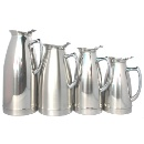 Stainless Steel Vacuum Kettle (Mainland China)