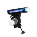 Solar LED Bike Headlight (Taiwan)