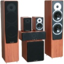 Home Theater Speaker System  (Hong Kong)