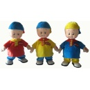 Caillou Doll (China)