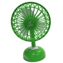 Electric Mini Fan (Hong Kong)