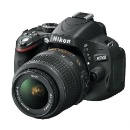 Nikon DSLR D5100 Kit 18-55mm VR  (Hong Kong)