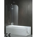 Bath Tub with Single Panel Hinged Tub Door (China)