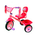 Kids' Tricycle (China)