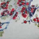 Glass Painting (Mainland China)