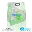 PVC Gift Bag With Liquid (Mainland China)