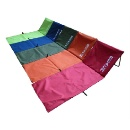 Foldable Beach Mat Camping Mat Portable Back Cushion (Mainland China)