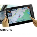 GPS Function Tablet PC (China)