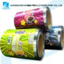 Plastic Food Packaging Film for Ice Cream Packaging (Mainland China)