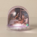 Snow Water Globe (Hong Kong)