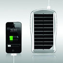 Solar Powered Charger (Korea, Republic Of)
