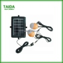 2W Mini Portable Solar Lighting Kit (China)