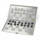 Alu. Magnetic Chess (Hong Kong)