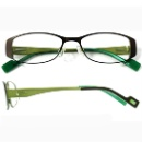 Ladies' Eyeglass Frame (Hong Kong)