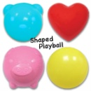 Play Ball Set (Hong Kong)