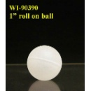 "Roll on Ball 1"" (Hong Kong)"