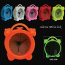Silicone Mini Clock (Hong Kong)