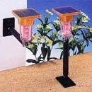 Solar Rechargeable Light (Hong Kong)