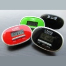 Multifunctional Pedometer with Clock (Hong Kong)
