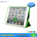 Battery Case with Leather Cover for iPad Mini (Mainland China)