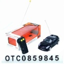 Remote Control Car (Mainland China)