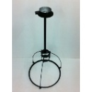 Stainless Steel Lamp Shade (Hong Kong)