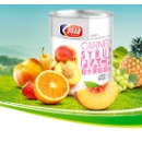 Canned Syrup Peach (Mainland China)