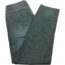 Jeans (China continental)
