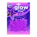 Glow Glitter Star (United Kingdom)