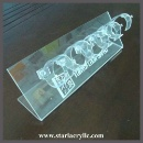 Mutliple Acrylic Watch Holder (China)