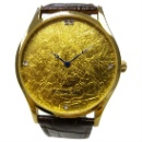 Gent Gold Watch (Hong Kong)