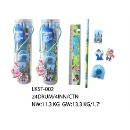 5pcs Stationery Set (Hong Kong)