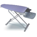 Electrical Ironing Board with vacuuming function (Hong Kong)