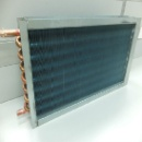 Air Condition Heat Exchanger (China)