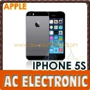 Apple iPhone 5s 16GB Black Slate (Hong Kong)