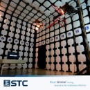 EMC Tests for FCC and IC standards (Hong Kong)