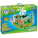 Green Energy Paradise Toy (Hong Kong)