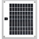 10 Monocristalino Semi-Flexible del vatio  Panel solar Cargador (China)