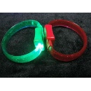 Flashing Bracelet  (Hong Kong)