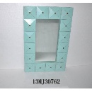 Ceramic Photo Frame (China)