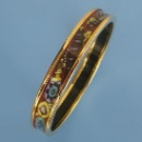 Enamel Bangle (China)